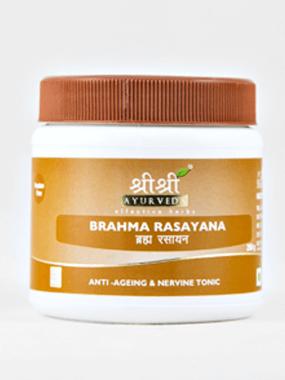 Sri Sri Ayurveda Brahma Rasayana
