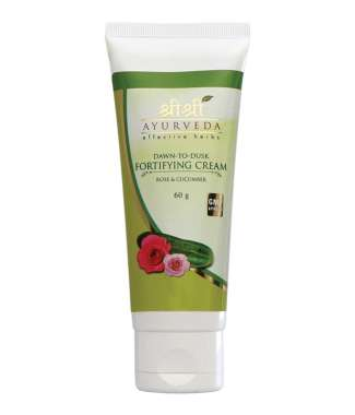 Sri Sri Ayurveda Fortifying Cream Rose & Cucumber