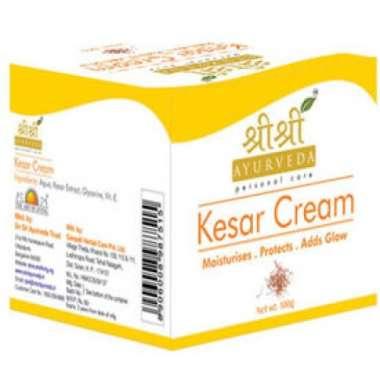Sri Sri Ayurveda Keasr Cream