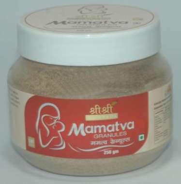 Sri Sri Ayurveda Mamatva Granules
