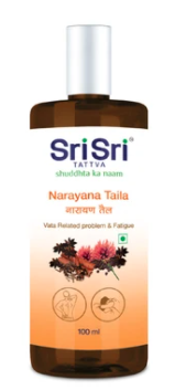 Sri Sri Ayurveda Narayana Taila