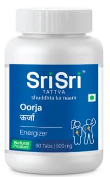 Sri Sri Ayurveda Oorja