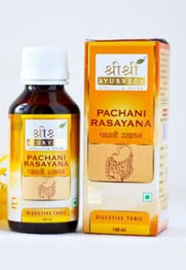 Sri Sri Ayurveda Pachani Rasayana