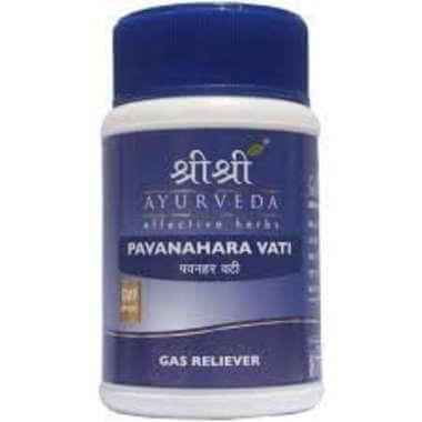 Sri Sri Ayurveda Pavanhara Vati