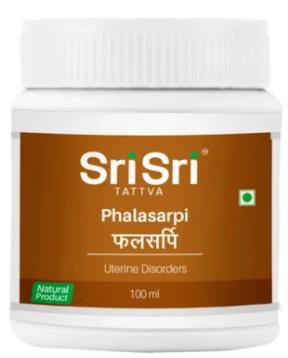 Sri Sri Ayurveda Phalasarpi