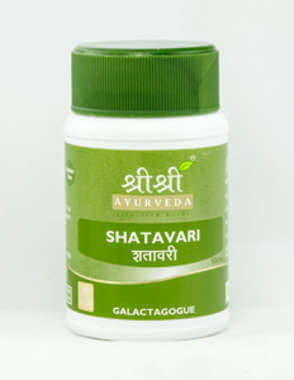 Sri Sri Ayurveda Shatavari