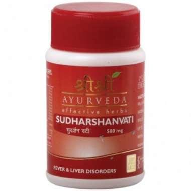 Sri Sri Ayurveda Sudarshan Vati