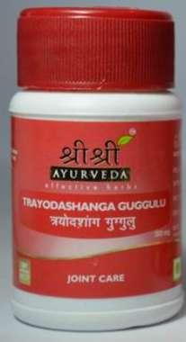 Sri Sri Ayurveda Trayodashanga Guggulu