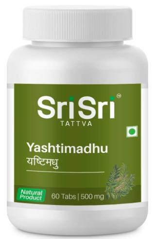 Sri Sri Ayurveda Yashtimadhu