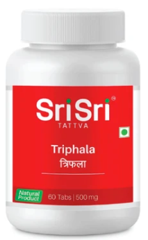 Sri Sri Ayurveda Triphala