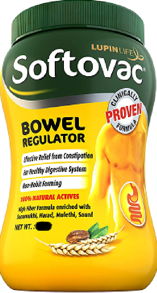 Softovac Powder