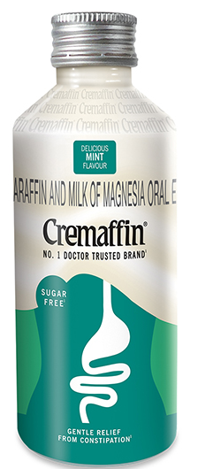 Cremaffin Mint Syrup