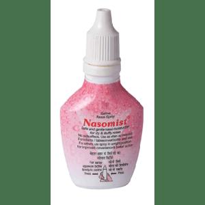 Nasomist Saline Nasal Spray