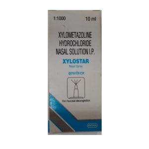 Xylostar Nasal Spray