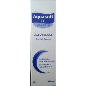 Aquasoft FC Advanced Facial Cream
