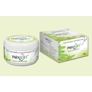 Parasoft Cream