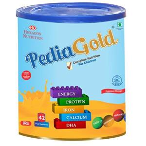 Pediagold Powder Mango