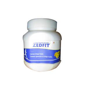 Zedfit Sachet Lemon