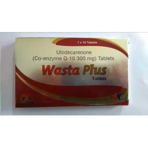 Wasta Plus Tablet