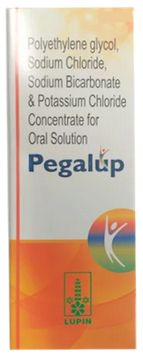 Pegalup Oral Solution