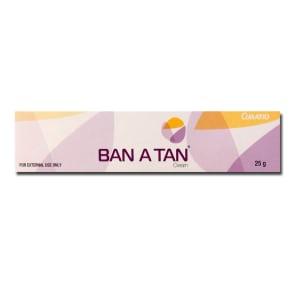 Ban A Tan Cream