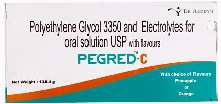 Pegred C Powder