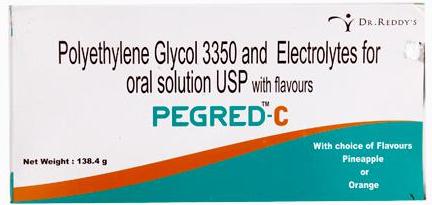 Pegred C Powder