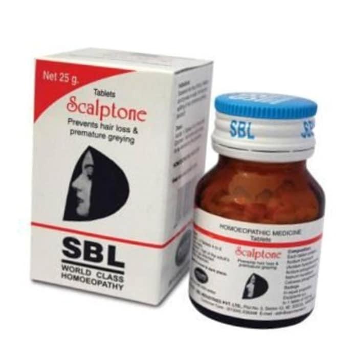 SBL Scalptone Tablet