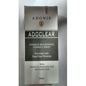 Adoclear Serum