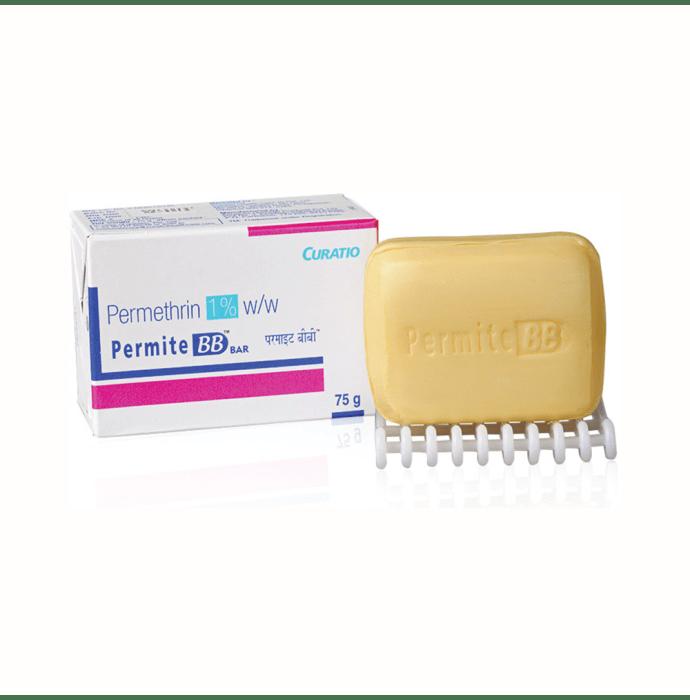 Permite BB Soap