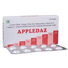 Appledaz Tablet