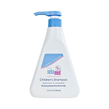 Sebamed Children\'s Shampoo