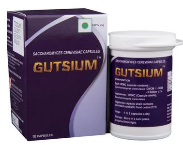 Gutsium Capsule