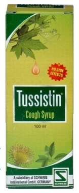 Tussistin Syrup