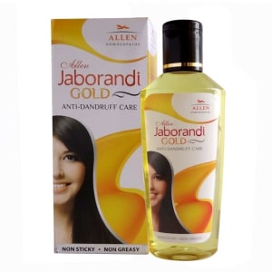 Jaborandi Gold Oil