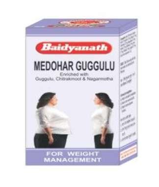 Baidyanath Medohar Guggulu Tablet