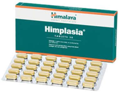 Himalaya Himplasia Tablet