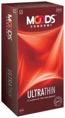 Moods Ultrathin Condom
