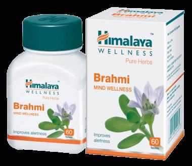 Himalaya Brahmi Tablet