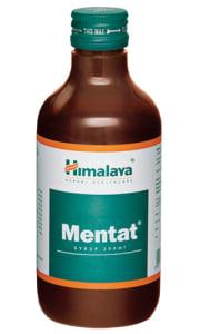 Himalaya Mentat Syrup