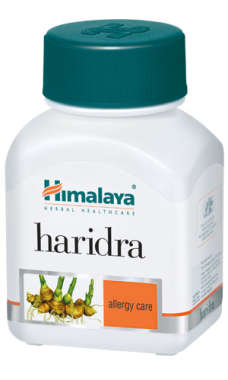 Himalaya Haridra Capsule