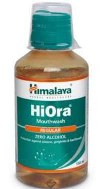 Himalaya Hiora Mouth Wash