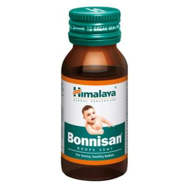 Himalaya Bonnisan Drop