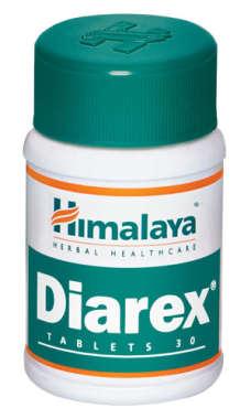 Himalaya Diarex Tablet
