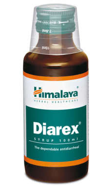 Himalaya Diarex Syrup