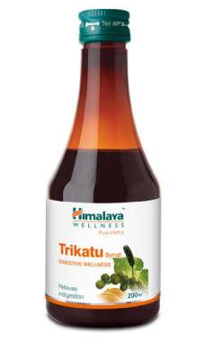 Himalaya Trikatu Syrup