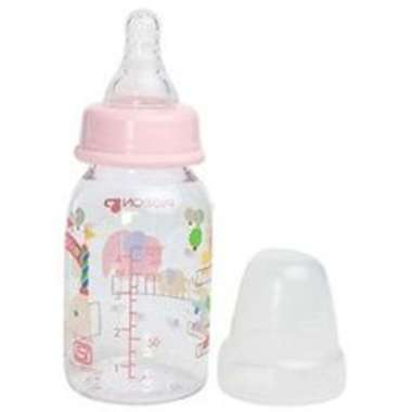 Pigeon Nursing Bottle Rp S-type Music S