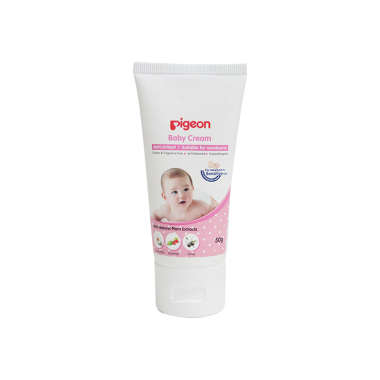 Pigeon Baby Cream