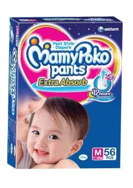 Mamy Poko Pants Diaper M