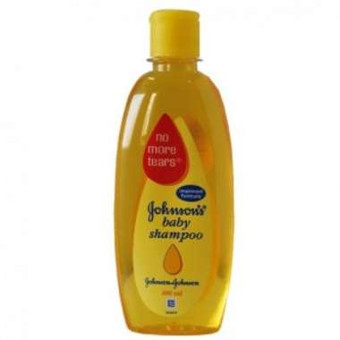 Johnsons Baby Nmt Shampoo